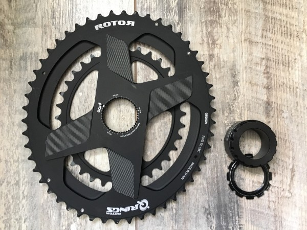Direct Mount ROTOR